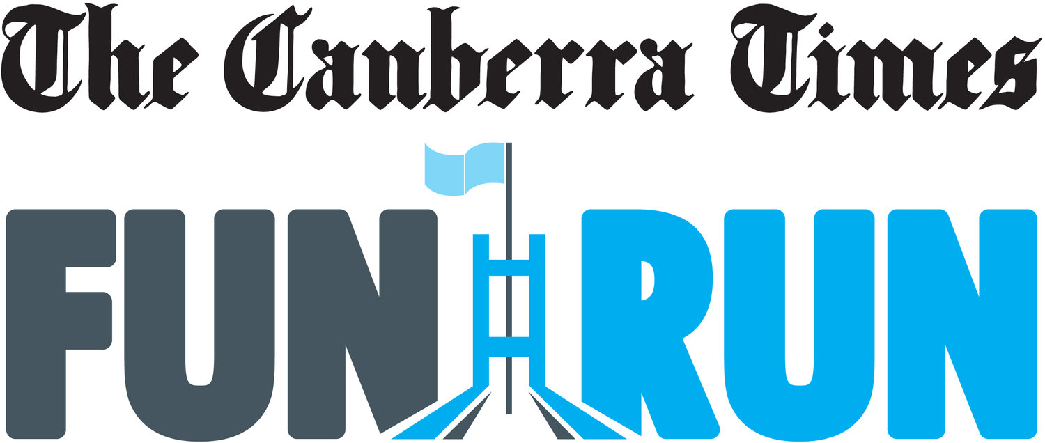 The Canberra Times Fun Run