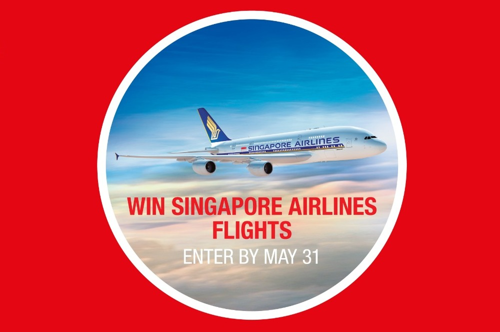 Singapore Airlines Comp