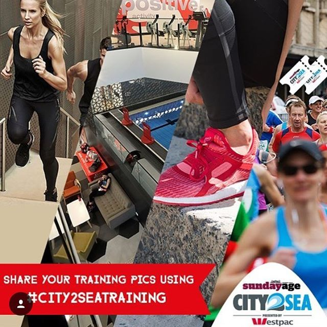 WIN a City2Sea Runners Prize Pack valued at $1000! SHARE your training pics on Facebook or Instagram using #City2SeaTraining and you'll go in the draw! Win a $250 @skinsau voucher,1 pair of @adidas Pure Boost X shoes, a 1 month #virginactiveaustralia membership & a double Platinum Pass to #City2Sea giving you VIP access!