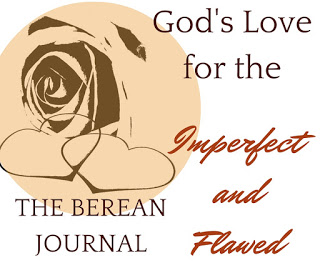 For God so loved the world....   If you are imperfect, or flawed, it may be hard to believe that God loves you. Christian or not, these thoughts may surround you
