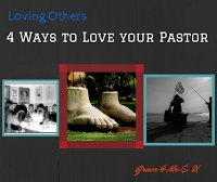 4 Ways to Love Your Pastor Well | Ona C.