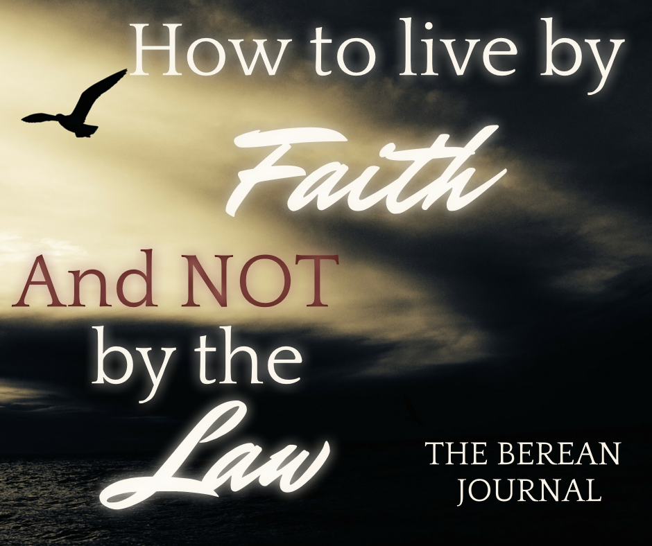 As a Christian, Faith in God is not just a building block. According to scriptures in the bible, it is a way of life. Check out this illustration and become women of faith. No more living in fear of the law, but living in faith.