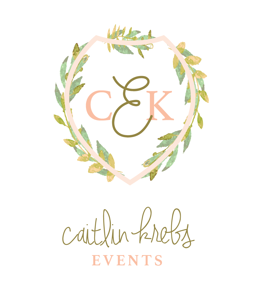 Caitlin Krebs Events