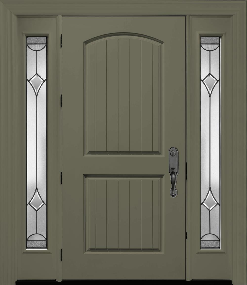 Merveilleux Classy Doors