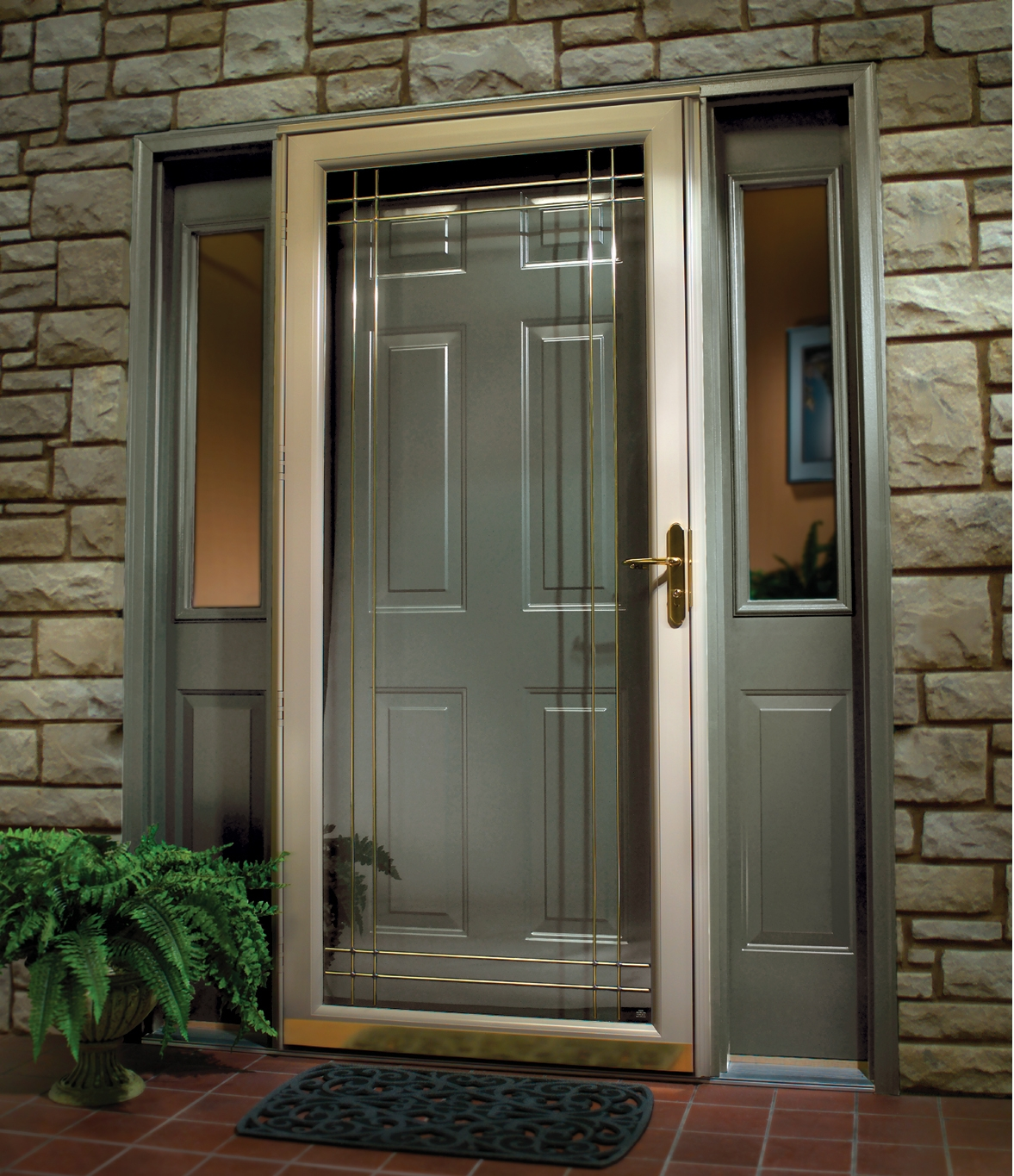 sd a allied to lone door facts or palm buying screen doors before agc know storm