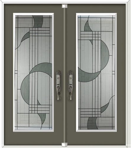 doormasters with smooth l doors decorative handballtunisie glass fascinating fiberglass french org