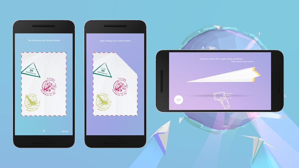 Paper Planes Google Nick Partyka 4