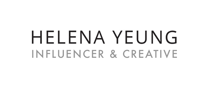 helena yeung - influencer and creative