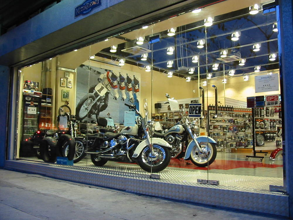 KCM Hong Kong Shop