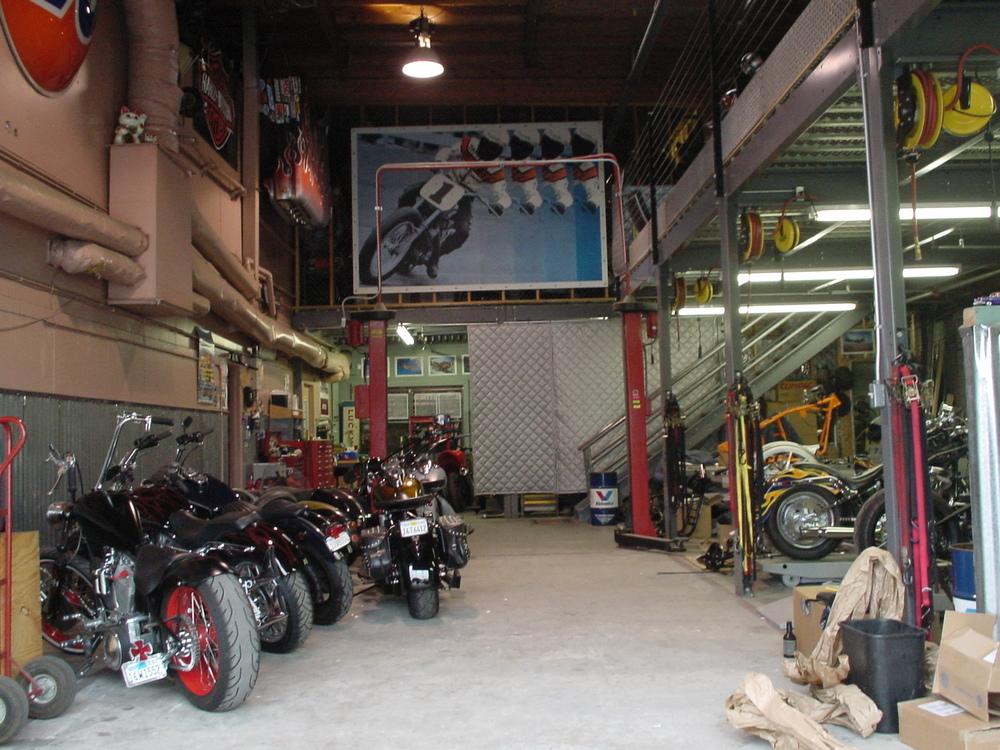 Original KCM Shop 1998
