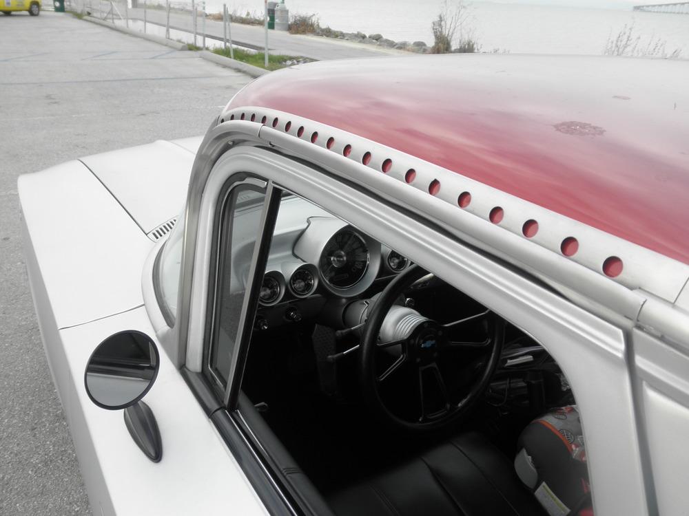 1960 El Camino KCM Shop Truck