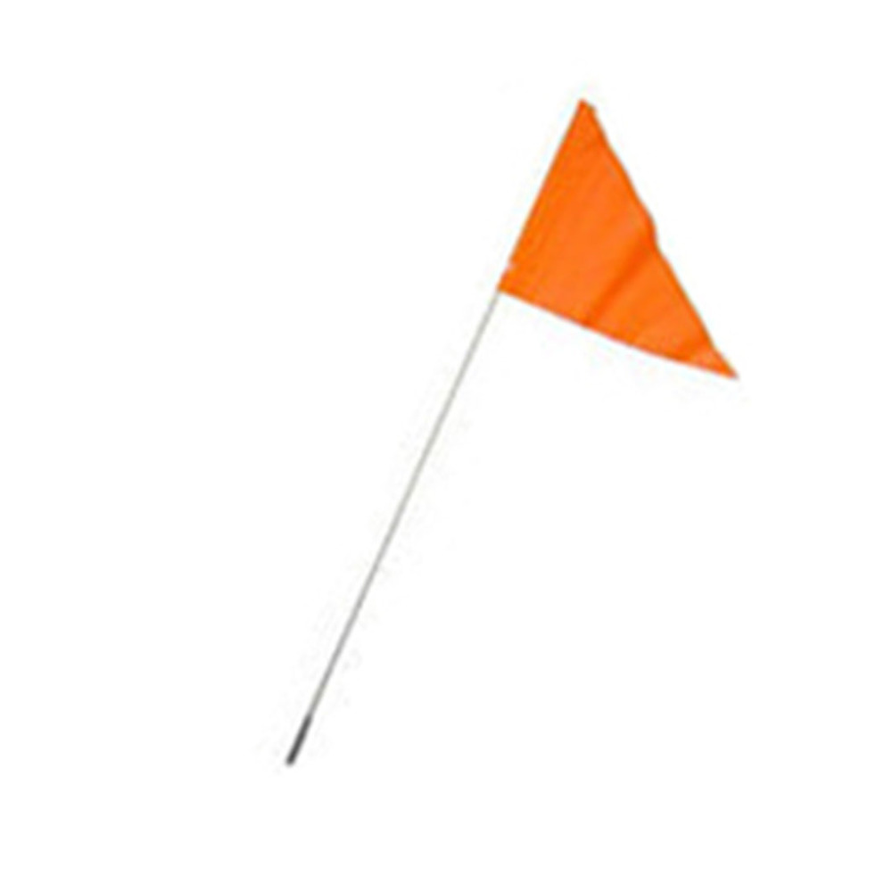 Flag - Make yourself easily visible when travelling