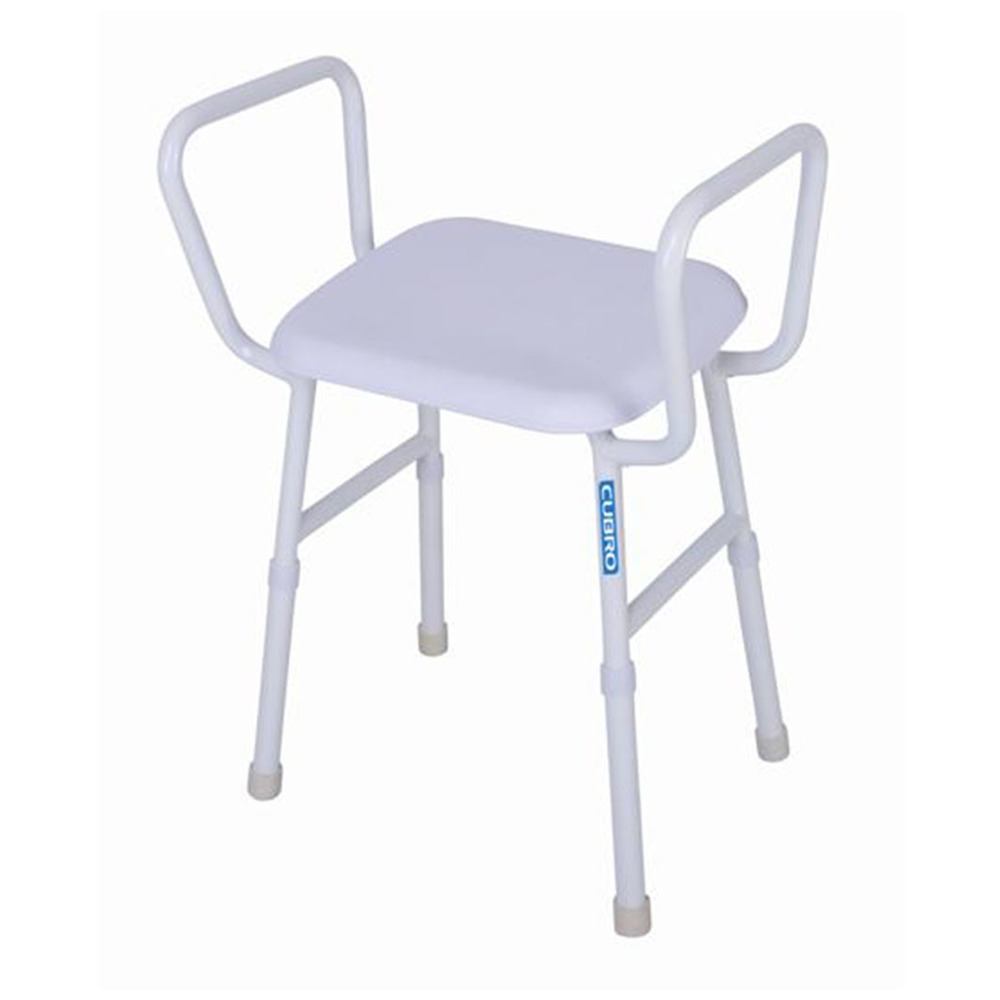 Shower Stool - For comfortable showersVisit the store to learn more →