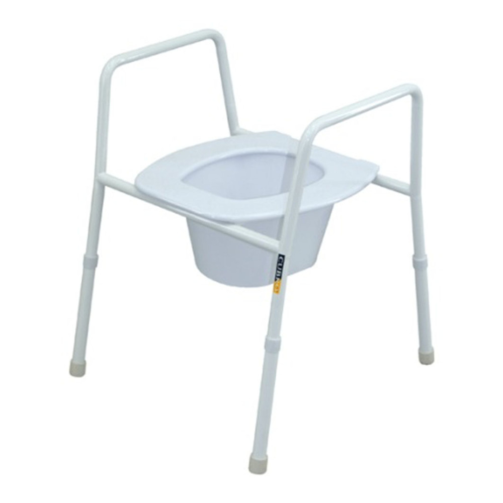 Toilet Frame (over) - Free standing supportVisit the store to learn more →