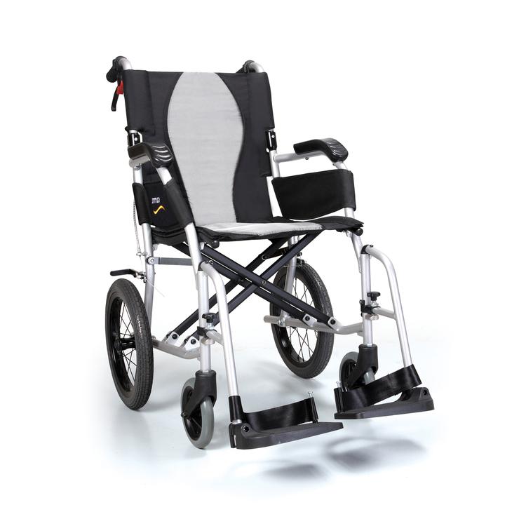 Wheelchair -