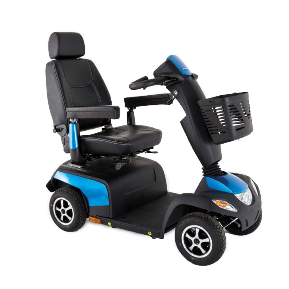 Invacare Pegasus Metro - Comfort, medium capacity
