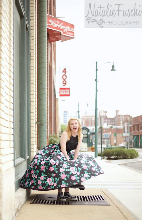 Memphis-Senior-Photographer