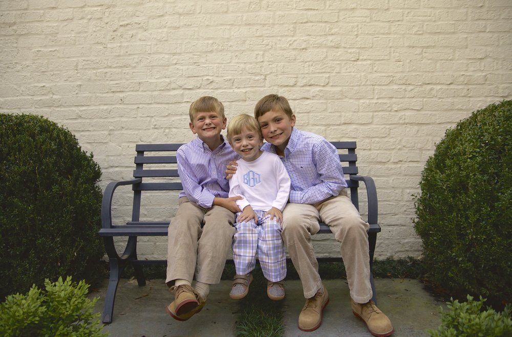 Collierville-Family-Photos