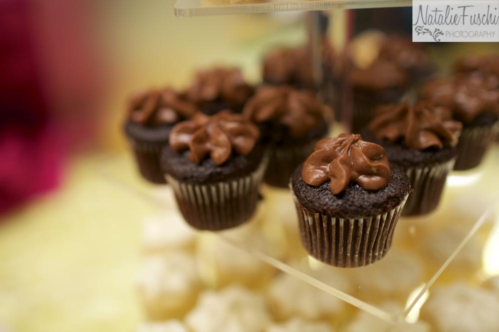 Frost Bake Shop Memphis cupcakes!