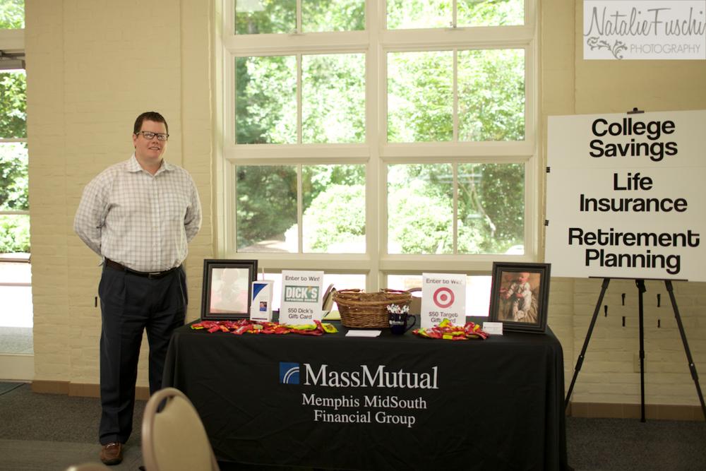 Mass Mutual Memphis Financial Advisor