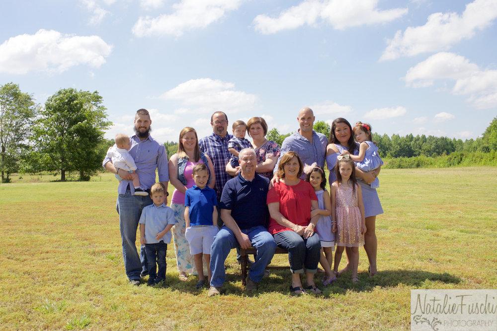 Memphis-Family-Photographer