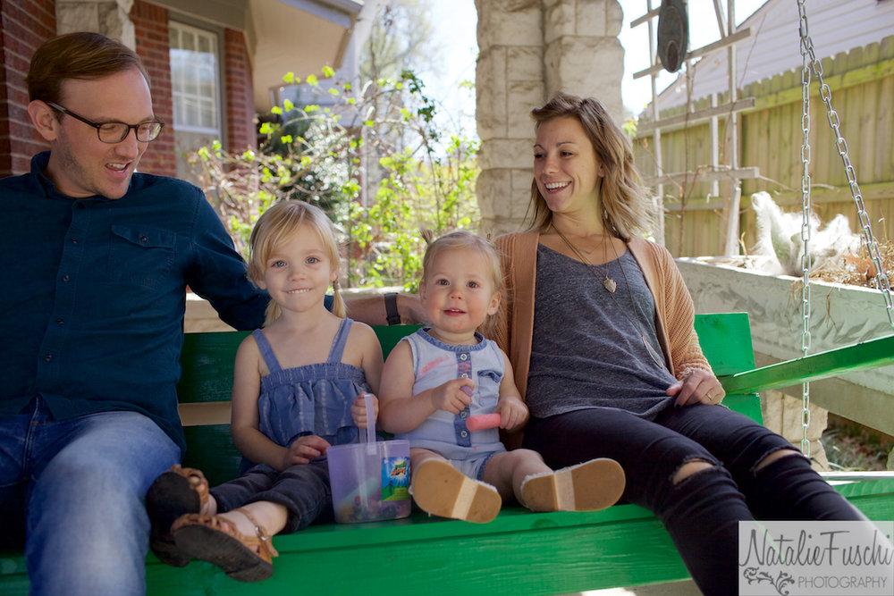 Family Portraits Memphis