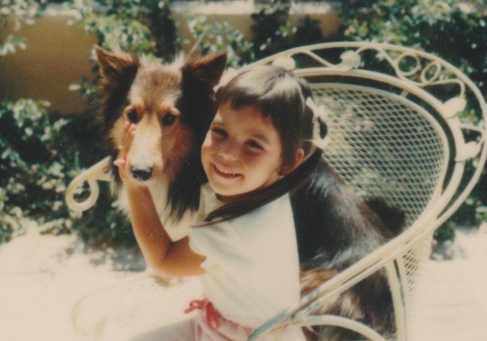 Sama-Dog-Amanda-Ringnalda