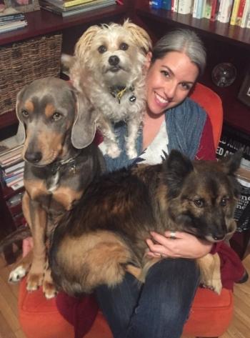 Sama-Dog-Amanda-Ringnalda-Pack