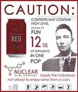 Red Can Shelf Talker 2