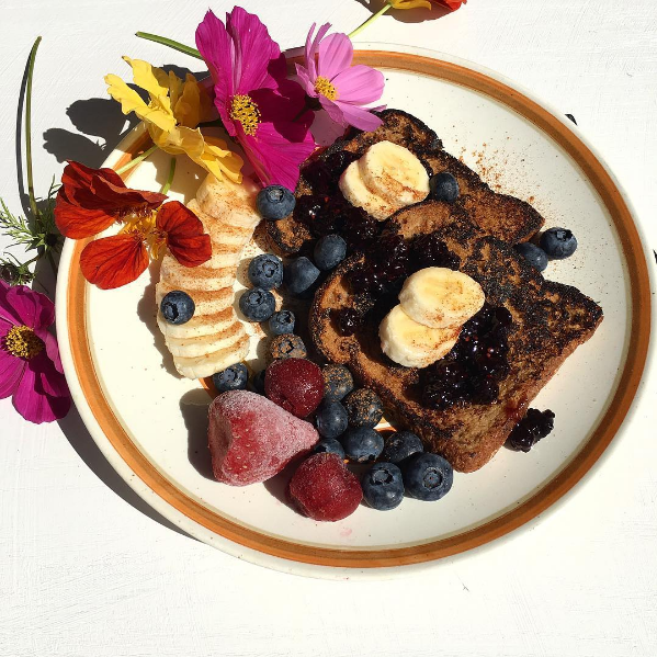 livecleankitchen-veganfrenchtoast