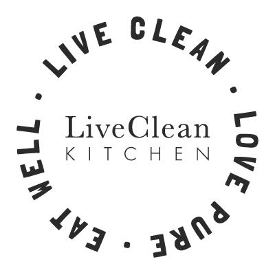 LiveClean Kitchen