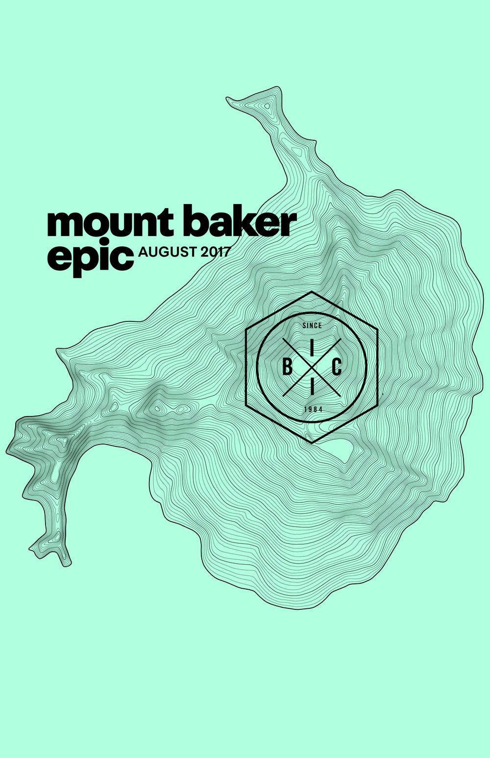 Bici Baker Epic