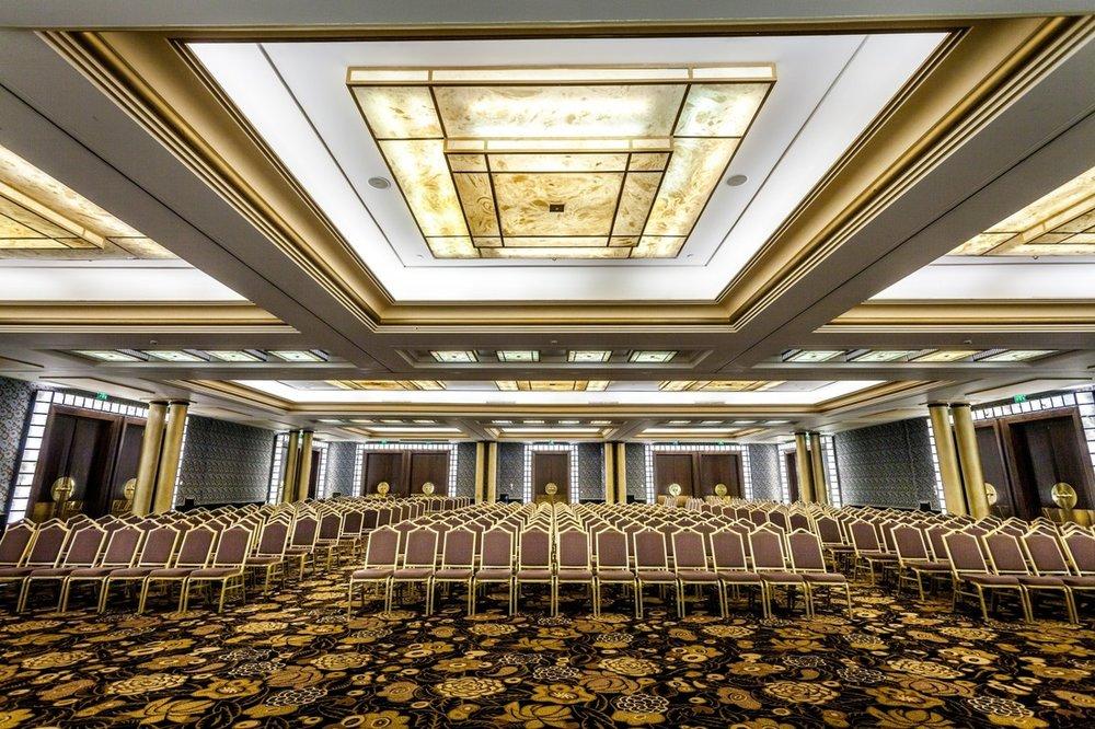 L'Hotel du Collectionneur Arc de Triomphe Corporate Meetings Facilities