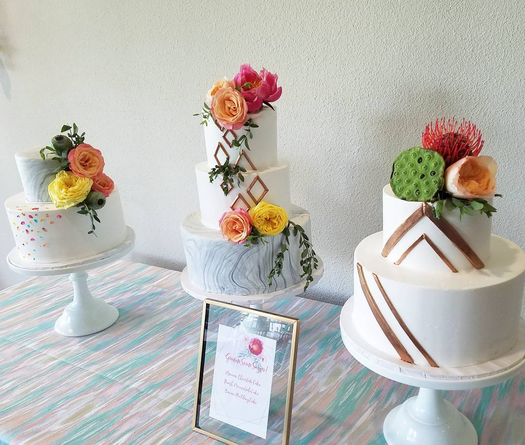 Loft22 Cakes