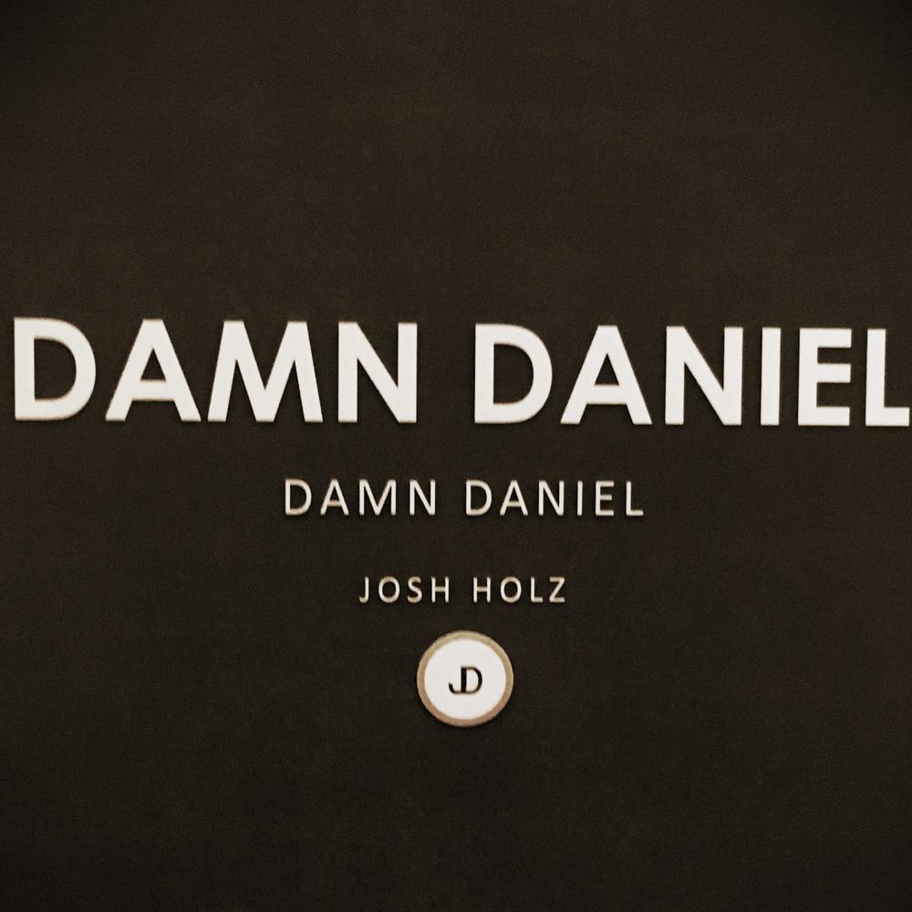 Album Art - Damn Daniel.jpg