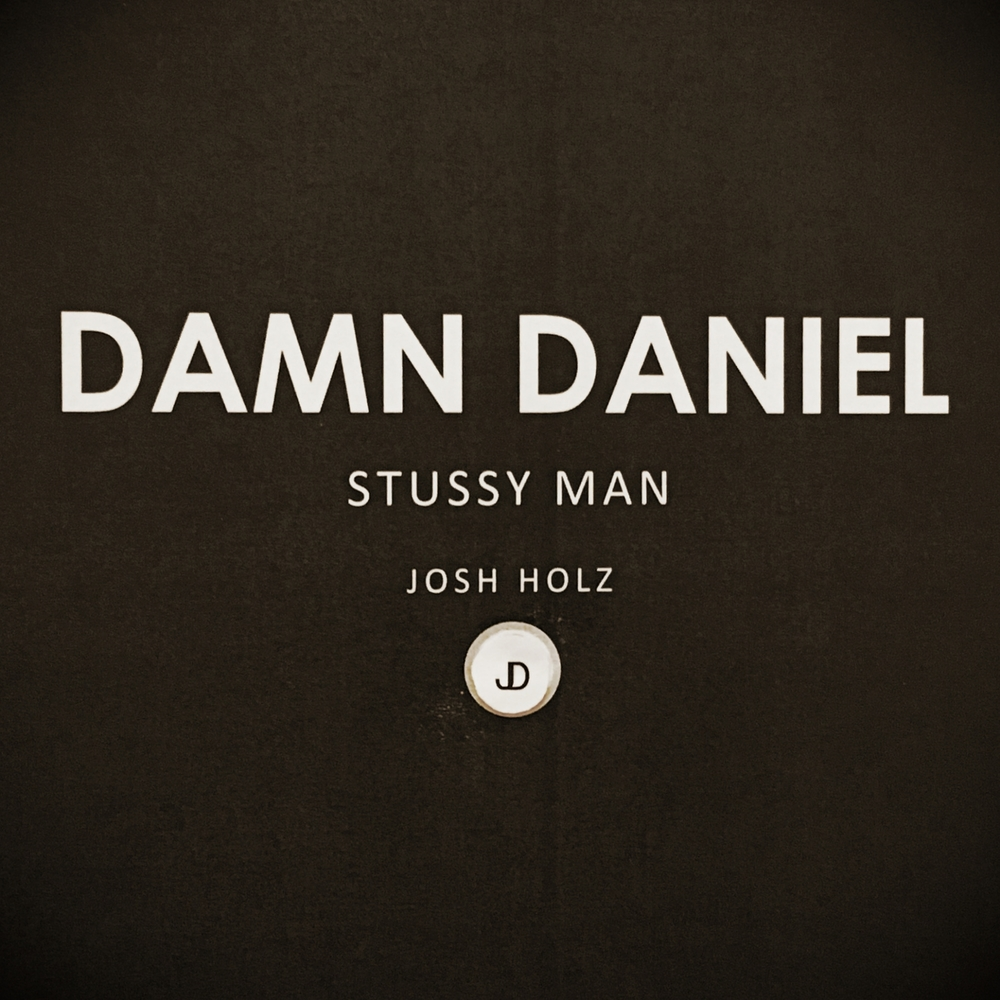 Album Art - Stussy Man.JPG