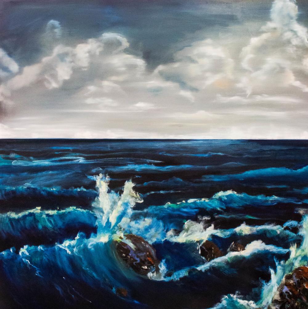 Seascape No 2.