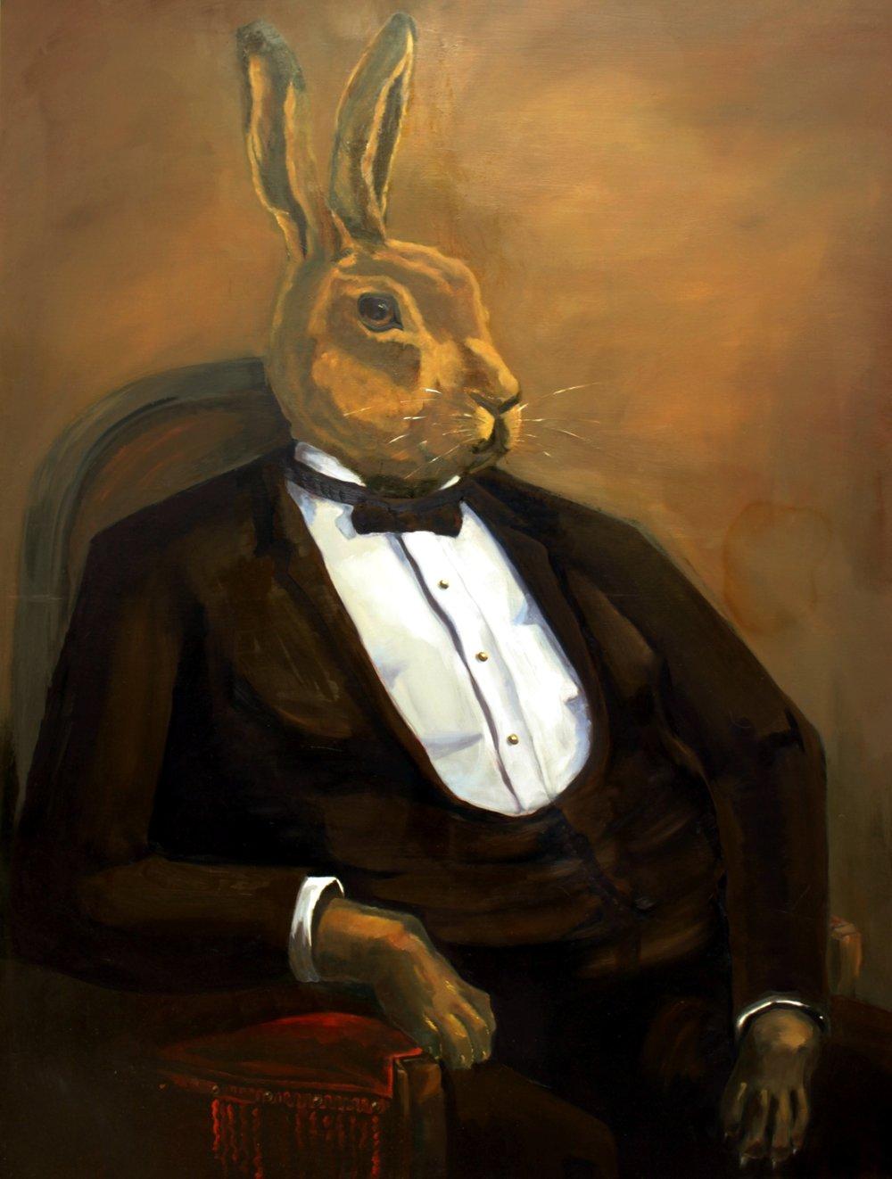 Portrait: 1962