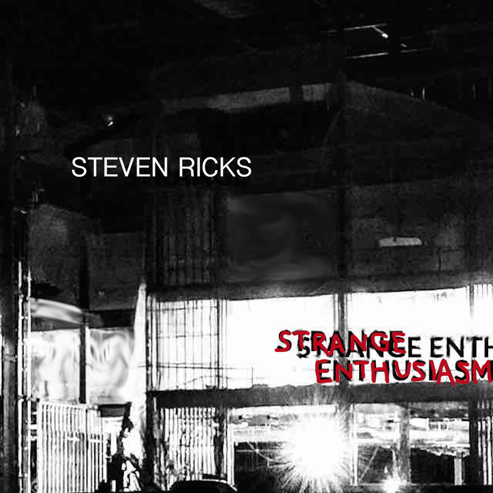 Strange Enthusiasm - Strange Enthusiasm is a (growing) collection of electronic shorts that feature voice, electronics, field recordings, etc., inspired by Kurt Vonnegut, recordings of shortwave numbers stations, etc.
