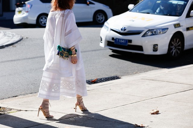 get a load of this >> my street style was featured  here  via Who What Wear