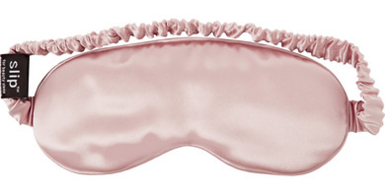8- silk sleepmask