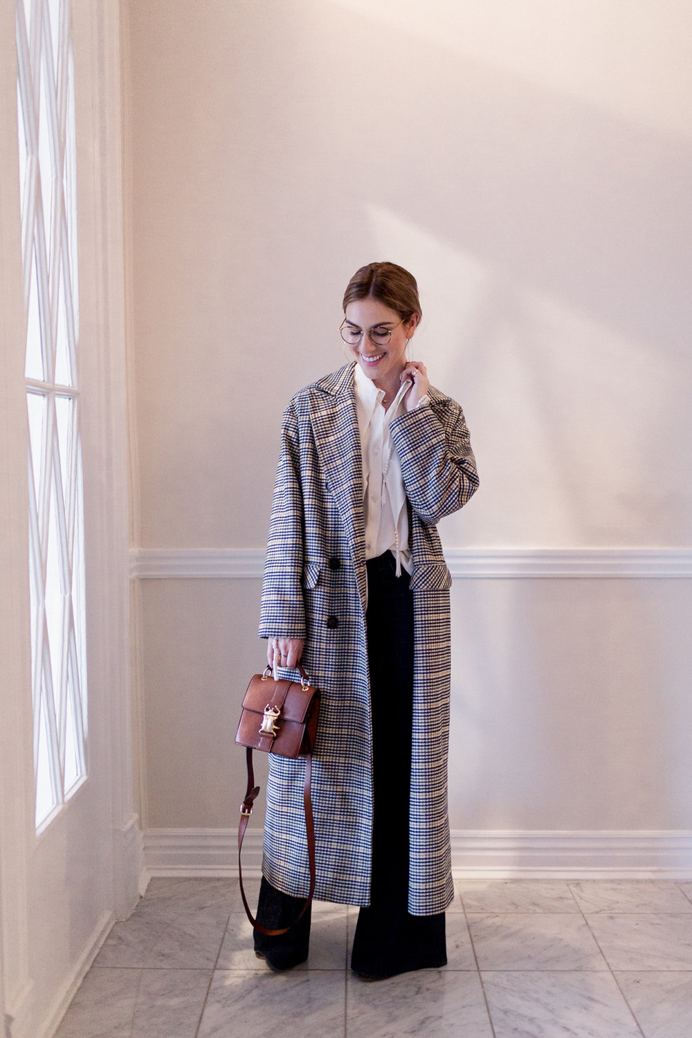 Eldridge Edit_anna_e_cottrell_fashion_blog_blogger_nordstrom_topshop_houndstooth_double_breasted_duster_coat_sale_topshop_garret_leight_glasses_thatch_lola_14k_gold_hoops_vintage_zara_bug_bag_mgb_photo_13.jpg