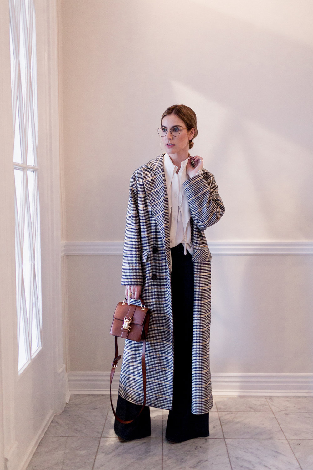 Eldridge Edit_anna_e_cottrell_fashion_blog_blogger_nordstrom_topshop_houndstooth_double_breasted_duster_coat_sale_topshop_garret_leight_glasses_thatch_lola_14k_gold_hoops_vintage_zara_bug_bag_mgb_photo_12.jpg