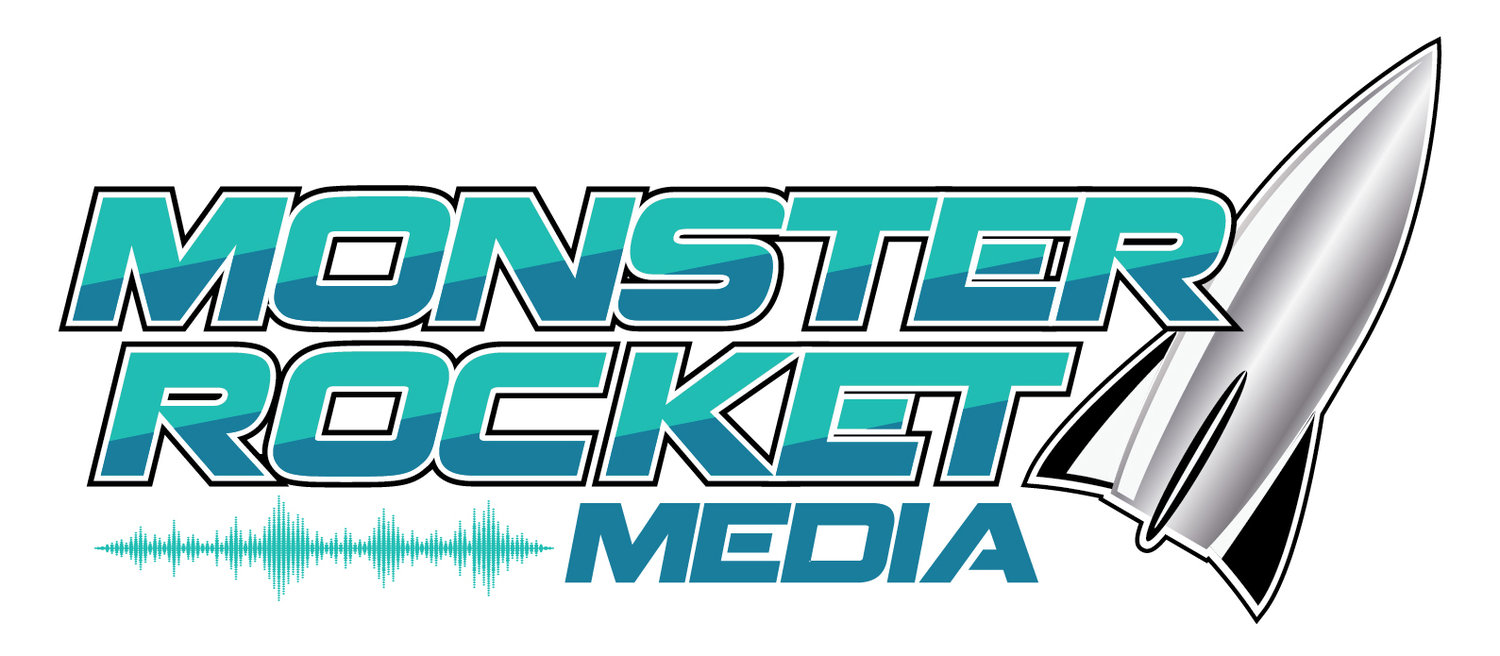 MONSTER ROCKET MEDIA