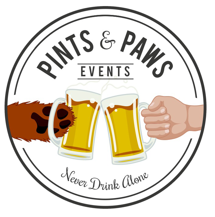 Pints & Paws Events