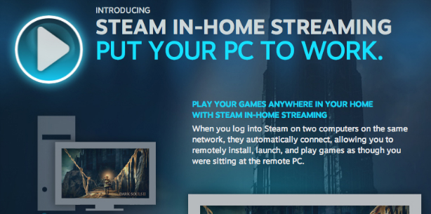 steam+in+home