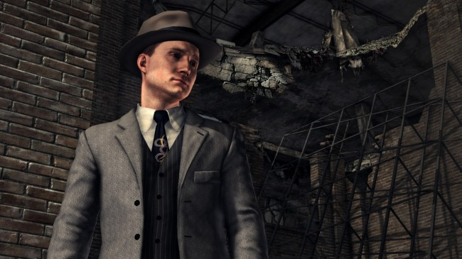 L.A Noire coming to PC