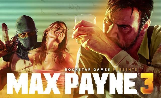 Max Payne 3 Hostage