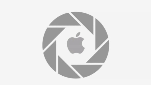 Apple / Aperture Science Laboratories