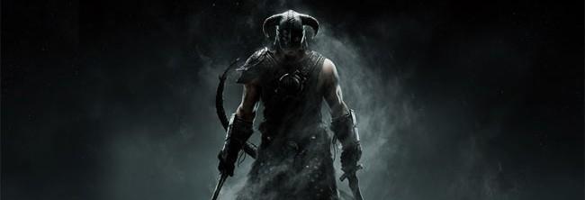 Elder Scrolls V: Skyrim out November 11